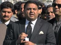 Nawaz Sharif disqualification: Today we enter Naya Pakistan, PTI leaders