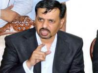 File photo of PSP Chairman Mustafa Kamal.