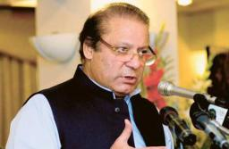 Nation repeatedly rejected those asking for my resignation, PM Sharif