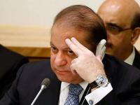 FIle photo of Prime Minister Nawaz Sharif