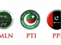 PTI vs PMLN vs PPP: Who would Pakistanis vote for in 2018 elections?