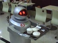 Robot waiters: how AI to steal human jobs, even in Pakistan