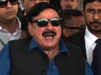 PPP not quite sold on Sheikh Rasheed nomination