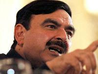 Sheikh Rasheed to cross-examine PM Nawaz Sharif in supreme court
