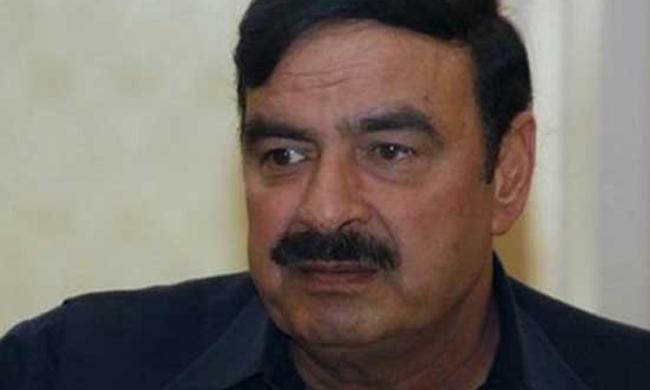 Panama Case is nothing in front of Hudaibiya Paper Mills case, Sheikh Rasheed