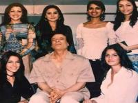 Katrina and Gaddafi: An old picture reveals everything