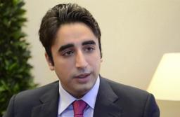 File photo of PPP Chairman Bilawal Bhutto Zardari.
