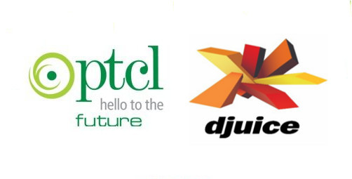 PTCL and DJuice witty jibes at each other on twitter
