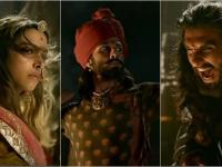 The Legend of Padmavati