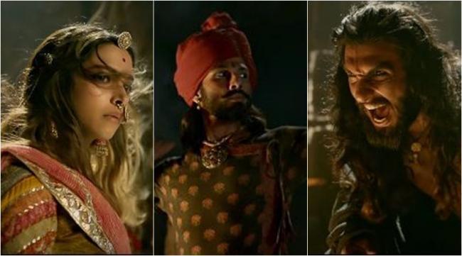 The Legend of Padmavati