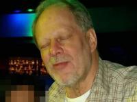 Stephen Paddock, a 'lone wolf' white terrorist