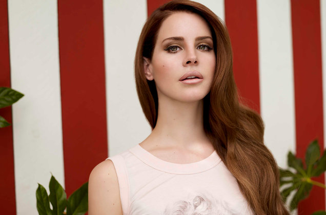 Ten things to know about Lana Del Rey