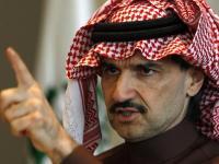 Saudi Prince Alwaleed bin Talal. Credits: Fahad Shadeed | Reuters