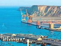 Bringing environmental sustainability to the fore-front of the CPEC agenda