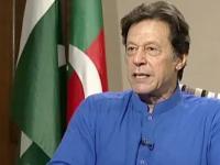 Imran Khan: Kissed the stairs of Baba Farid shrine; did not perform sajda