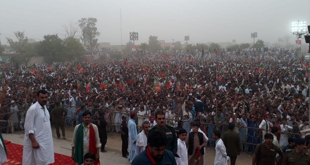 imran khans election campaign - 1032×551