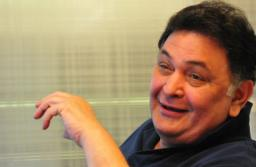 File photo of Rishi Kapoor (Photo by Keshav Singh/Hindustan Times via Getty Images)