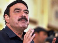 Sheikh Rasheed: thousand whores together more respectable than Reham Khan