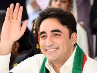 Bilawal Bhutto Zardari entourage stoned in Lyari