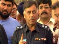 File photo of Rao Anwar.