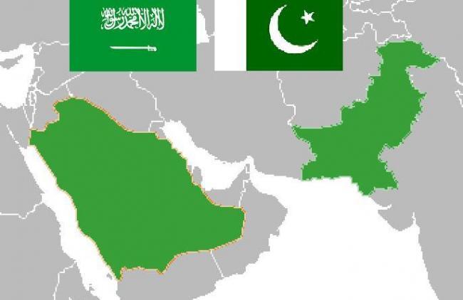 Pakistan-Saudi Arabia: An Emerging Alliance