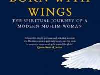 Daisy Khan's Born with Wings: A Tale of Spiritual Journey