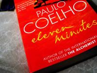 Eleven Minutes by Paulo Coelho: A Story of Love, Pain, Passion, and Hope