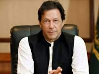 File photo of Prime Minister Imran Khan.