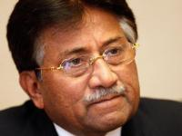 File photo of former President of Pakistan, Pervez Musharraf.