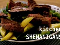 The Kitchen Shenanigans!