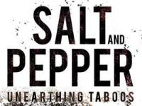 Salt And Pepper: Unearthing Taboos by Maria Akhanji – A Book Review