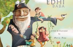 Edhi Baba: The Hero