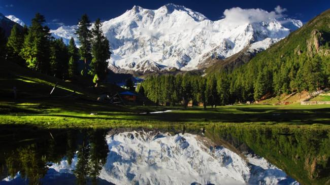 Why Pakistan Can Become The No 1 Tourism Destination in The World