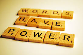 Your Words Have Impact, So Think Before You Speak