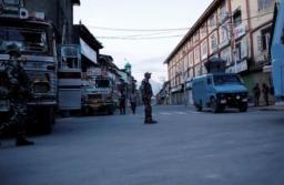 Kashmir: South Asia's Chessboard