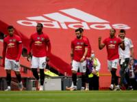 Manchester United's unbeaten run comes to an end